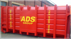 ADS skips have years of experience throughout the North West and the United Kingdom we also offer an expert asbestos removal service Warrington.