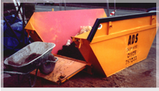 Skip Hire in Warrington, North West & UK
